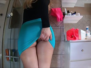 debilitating miniskirts without panties well-found firmness be faster to get fucked